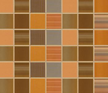 Dados Naranja de Porcelanosa | Mosaicos
