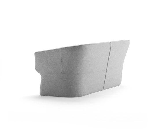 Fedele sofa de viccarbe | Canapés