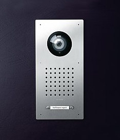 Siedle Classic video intercom unit di Siedle | Citofoni da ingresso