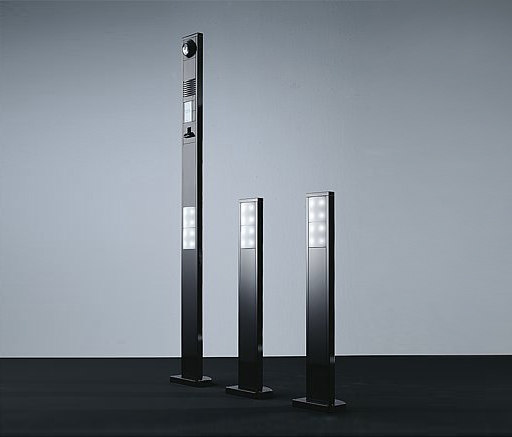 Siedle Vario LED light module by Siedle | Bollard lights