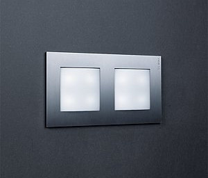 Siedle Steel LED light module di Siedle | Illuminazione generale