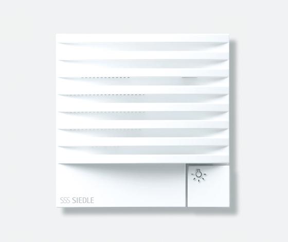 Siedle Vario door loudspeaker by Siedle | Intercoms (interior)