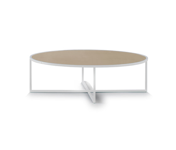 Holy Day D90 by viccarbe | Lounge tables