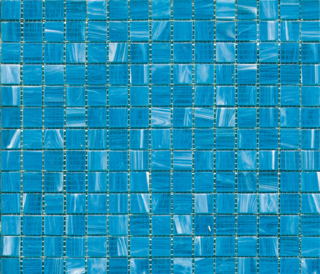 Fashion B Lake by Porcelanosa | Glass mosaics
