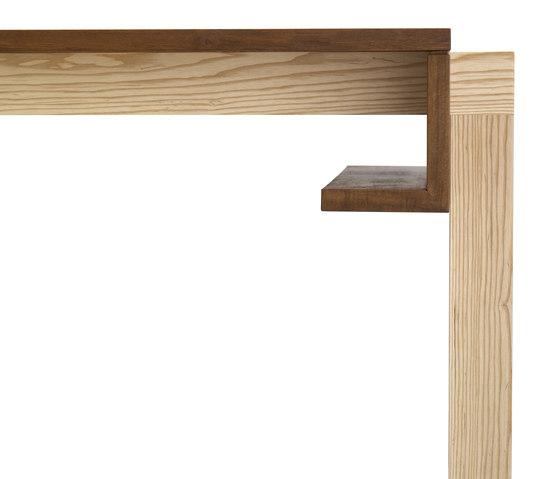 Cimbalo alto tavolo di Spazio RT | Tavoli pranzo