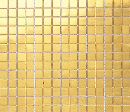Fashion Gold 2-3x2-3 de Porcelanosa | Mosaicos