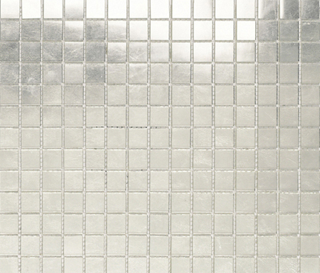 Fashion Gold White 2-3x2-3 de Porcelanosa | Mosaicos