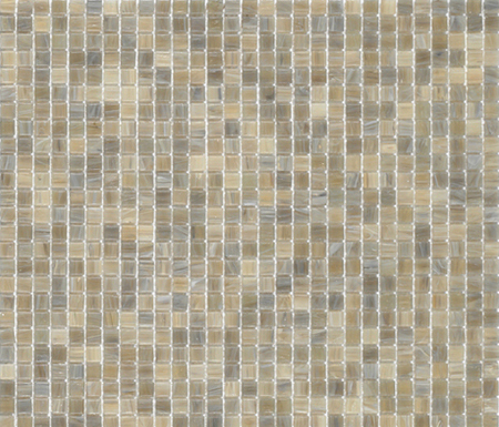 Mini Fashion B Cream by Porcelanosa | Glass mosaics