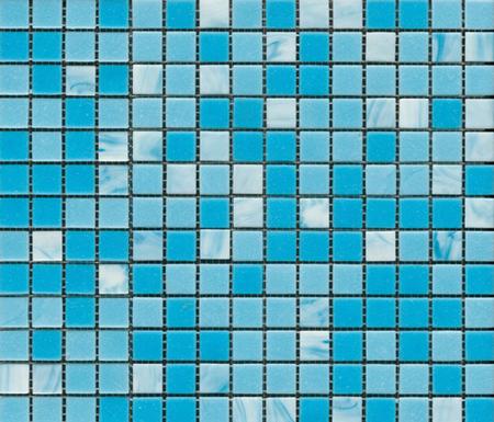 Fashion Mix B Blues de Porcelanosa | Mosaïques verre