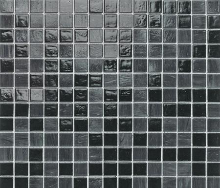 Fashion Mix B C Blaks by Porcelanosa | Glass mosaics