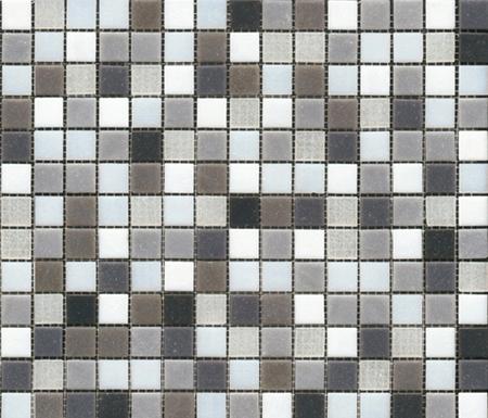 Fashion Variation Greys by Porcelanosa | Glass mosaics