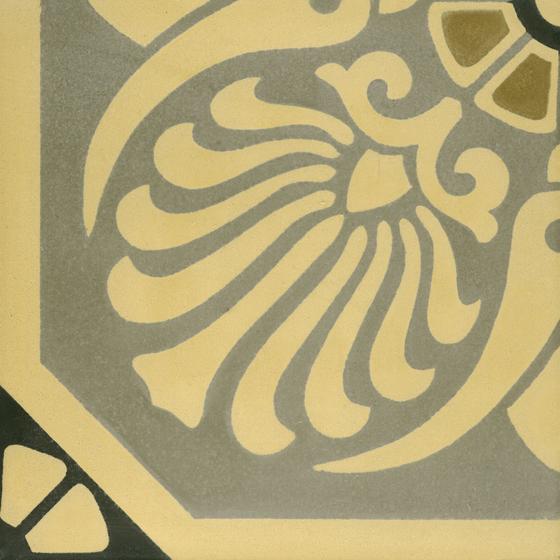 Cement tile by VIA | Concrete/cement flooring