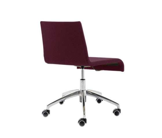 R1 Chair by viccarbe | Task chairs