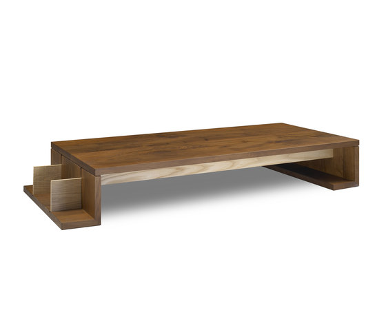 Cimbalo basso table low by Spazio RT | Lounge tables