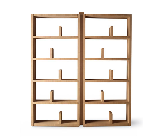 Libreria by Spazio RT | Office shelving systems