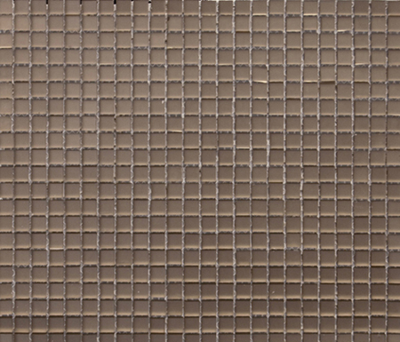Iglu Tobacco by Porcelanosa | Glass mosaics