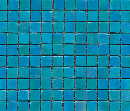 Iris Ocean by Porcelanosa | Glass mosaics
