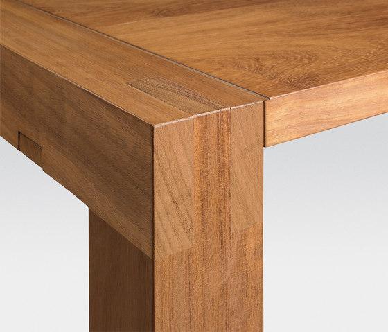 Roko Tisch von Spazio RT | Esstische