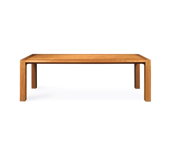 Roko table by Spazio RT | Dining tables