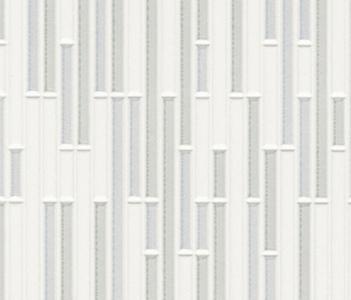 Manhattan Gris by Porcelanosa | Ceramic mosaics