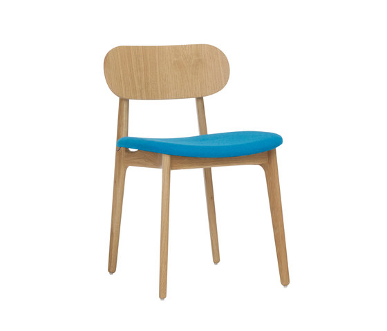 PLC chair by Modus | Restaurant chairs
