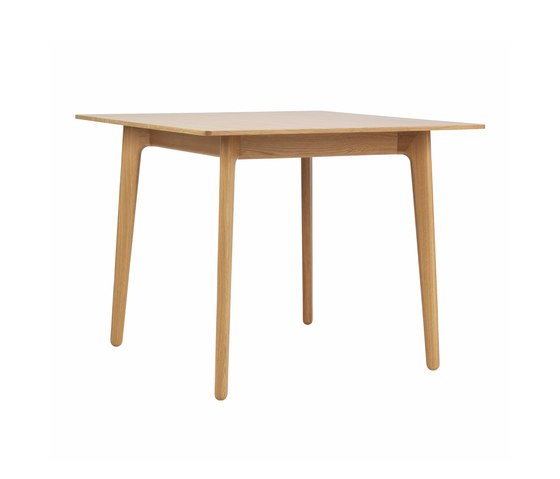 PLC dining table di Modus | Tavoli pranzo