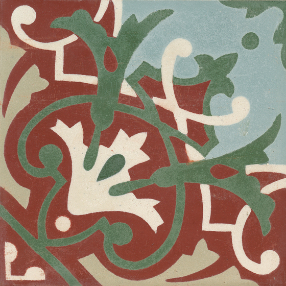 Cement tile by VIA | Concrete tiles