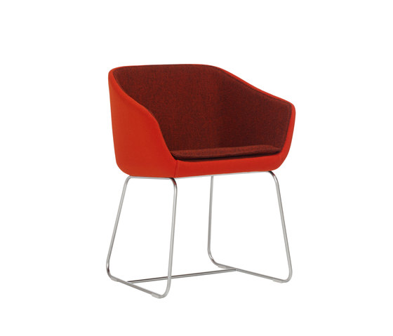 Dune by Modus | Restaurant chairs
