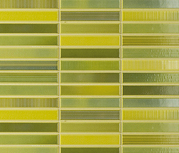 Midi Verde by Porcelanosa | Wall tiles