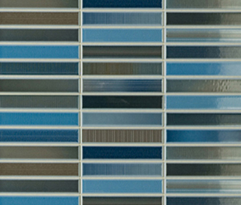 Midi Azul by Porcelanosa | Ceramic tiles