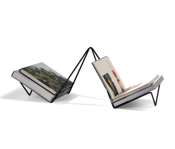Lako by Studio Macura | Magazine holders / racks