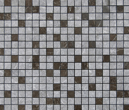MIx Habana Brown Texture Pulido 1-5x1-5 by Porcelanosa | Facade cladding