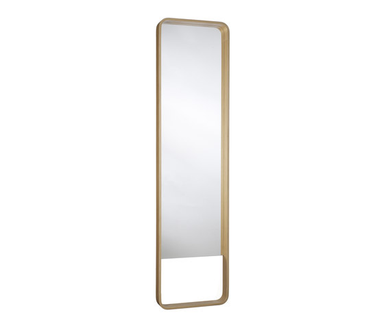 Loop Floor Mirror de Case Furniture | Espejos