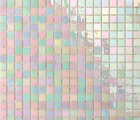 Polynesian Nacar by Porcelanosa | Glass mosaics