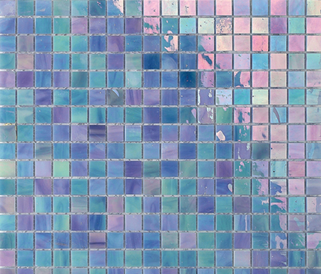 Polynesian Agata by Porcelanosa | Glass mosaics