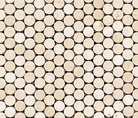 Pulidos Concept Crema Italia de Porcelanosa | Mosaïques en pierre naturelle