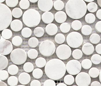 Pulidos Moon by Porcelanosa | Natural stone mosaics