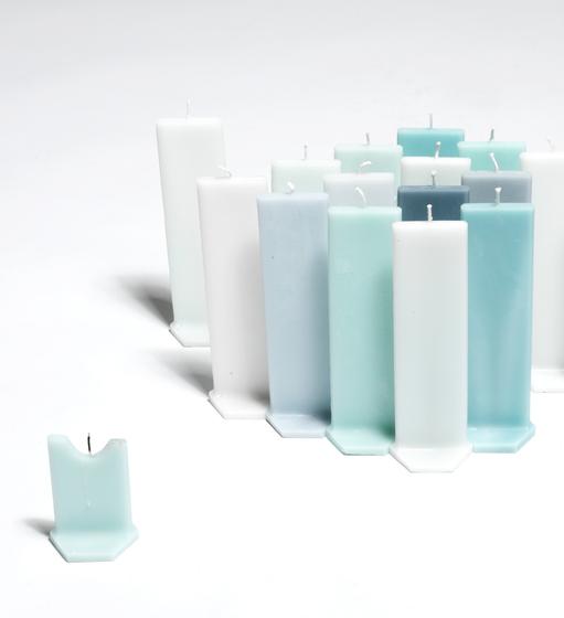 Chandaila by Fries & Zumbühl | Candlesticks / Candleholder