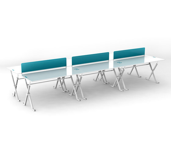 Folio by ENEA | Multipurpose tables