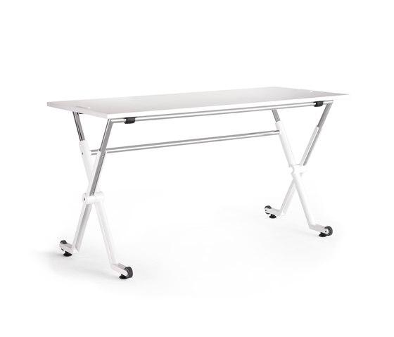 Folio Table de ENEA | Mesas contract