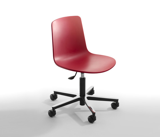 Lottus swivel chair by ENEA | Task chairs