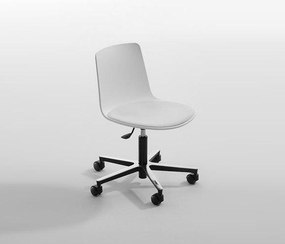 Lottus Office Chair di ENEA | Sedie girevoli da lavoro