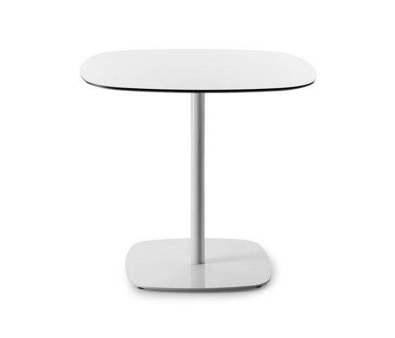Lottus Table di ENEA | Tavoli caffetteria
