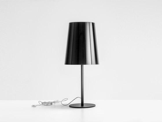 L001TA/A de PEDRALI | Luminaires de table