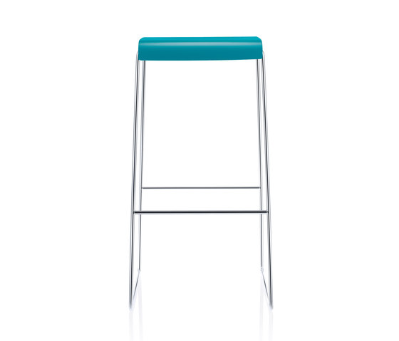 fina Bar stool 6401 by Brunner | Bar stools