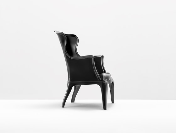 Pasha 660 by PEDRALI | Garden armchairs