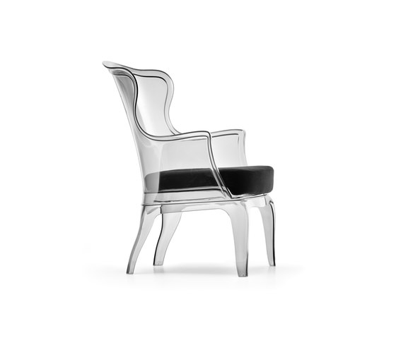 Pasha 660 FU by PEDRALI | Garden armchairs