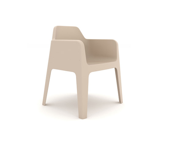 Plus Air by PEDRALI | Chairs