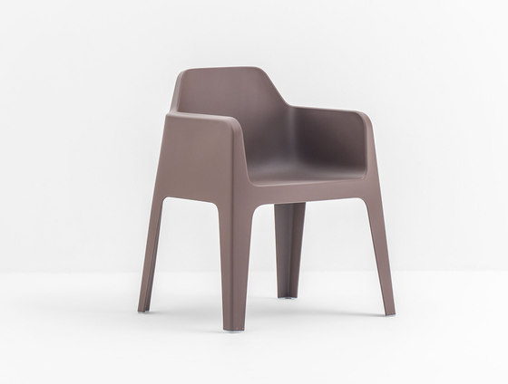 Plus 630 by PEDRALI | Chairs