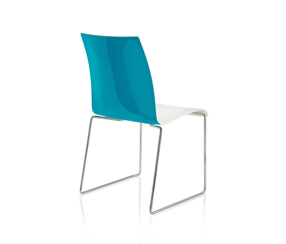 fina 6454 by Brunner | Multipurpose chairs